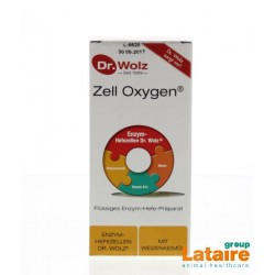 Dr. Wolzs Zell Oxygen plus